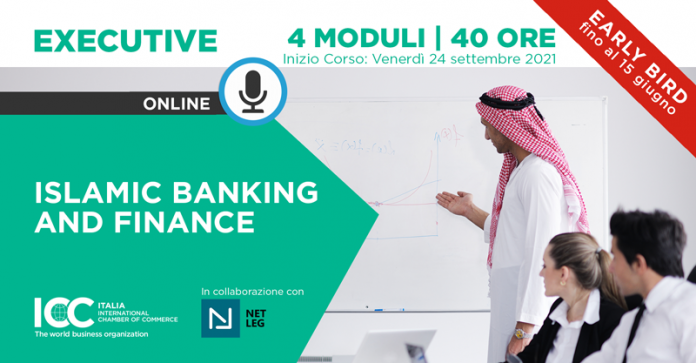 Executive Course Islamic Banking and Finance con ICC Italia